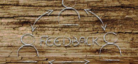 Feedbacks constructifs
