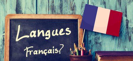 Langue Français