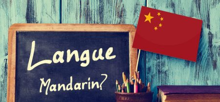 Langue Mandarin (Chine)