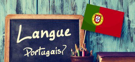 Langue Portugais