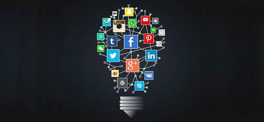 Le digital et les réseaux sociaux